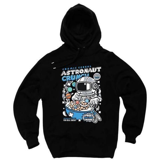 Astro Crunch hoodie DAP