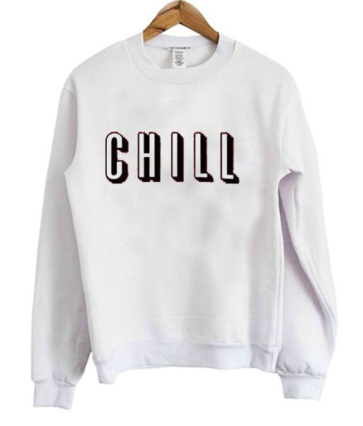 Chill Sweatshirt DAP