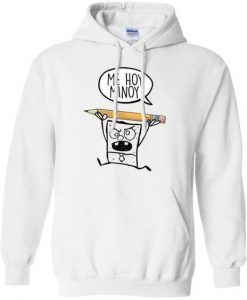 Dooble spongebob hoodie DAP