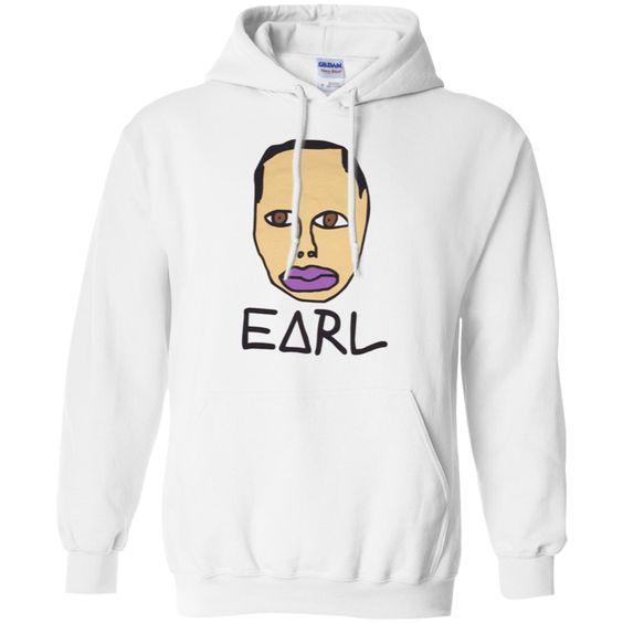 EARL Hoodie DAP