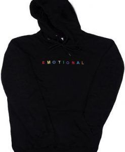 Emotional Hoodie DAP