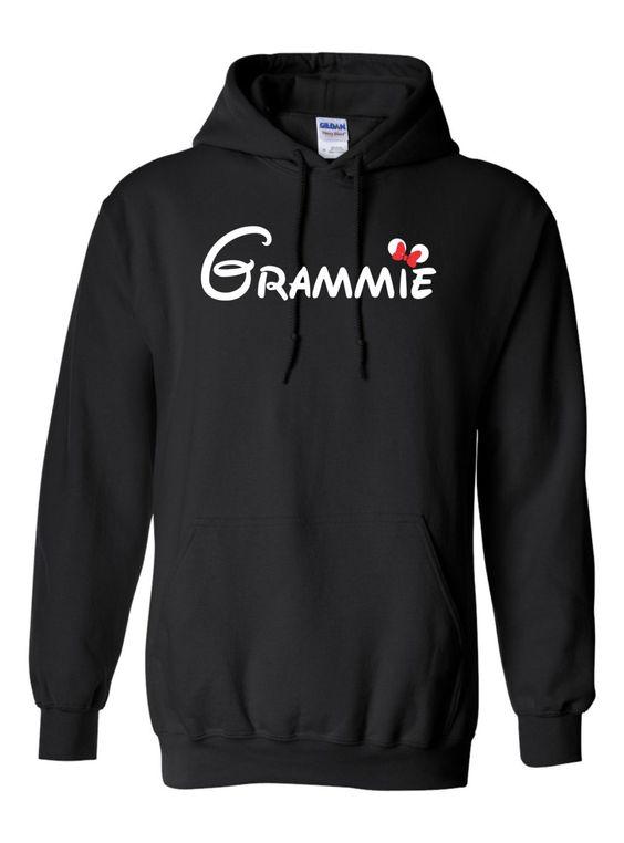 Grammie Hoodie DAP