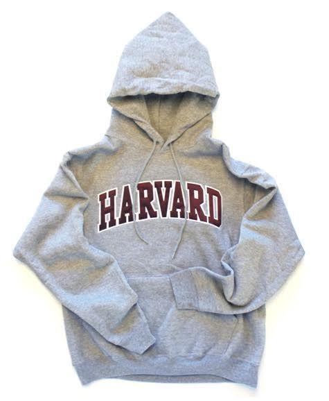 HARVARD Hoodie DAP