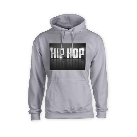 Hip hop hoodie DAP