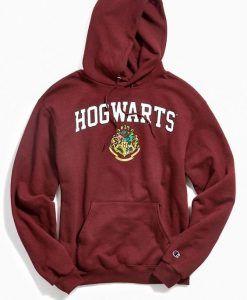 Hogwarts Hoodie DAP