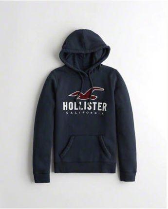 Hollister hoodie dap