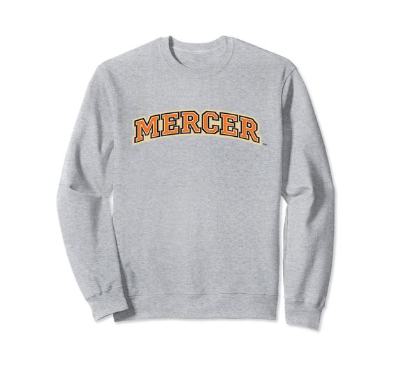 Mercer University Bears NCAA Sweatshirt DAP