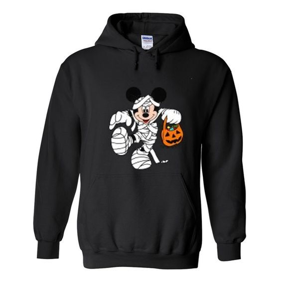 Mickey Mouse Hoodie DAP