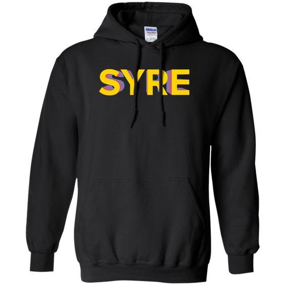 Syre Hoodie DAP