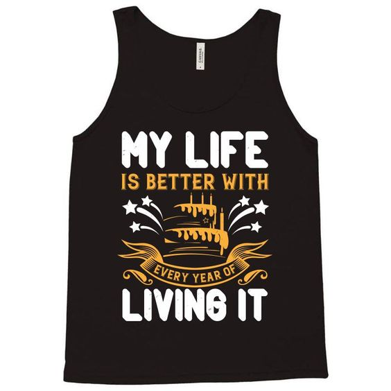 I Dont Believe In You Either Tank Top DAP