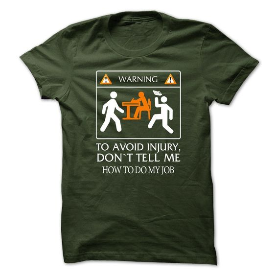 Accountant T Shirt DAP