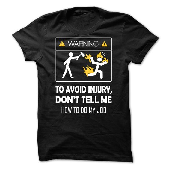 Awesome Firefighter ShirtDAP
