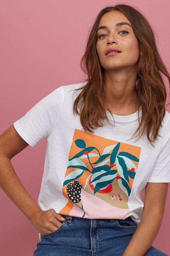 Jersey T-shirt DAP