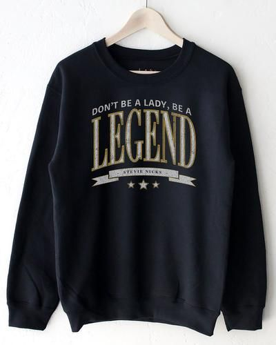 LEGEND Sweatshirt DAP