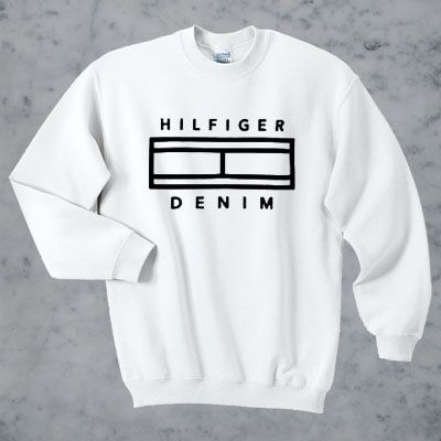 Tommy Hilfiger Outline Sweater DAP