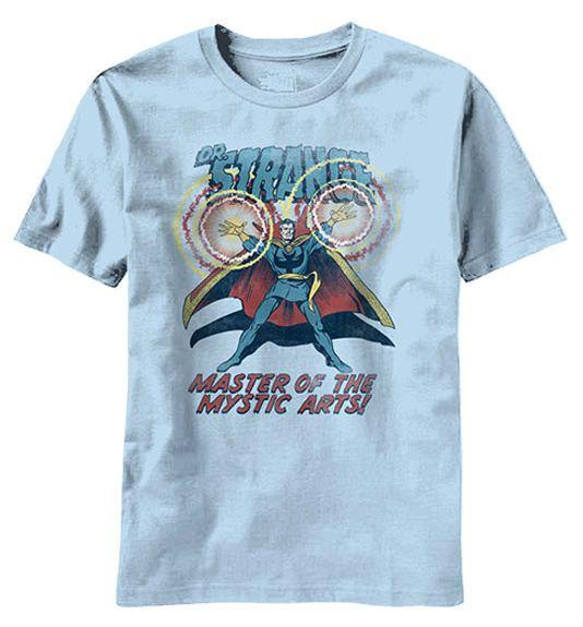 Doctor Strange T-shirt DAP