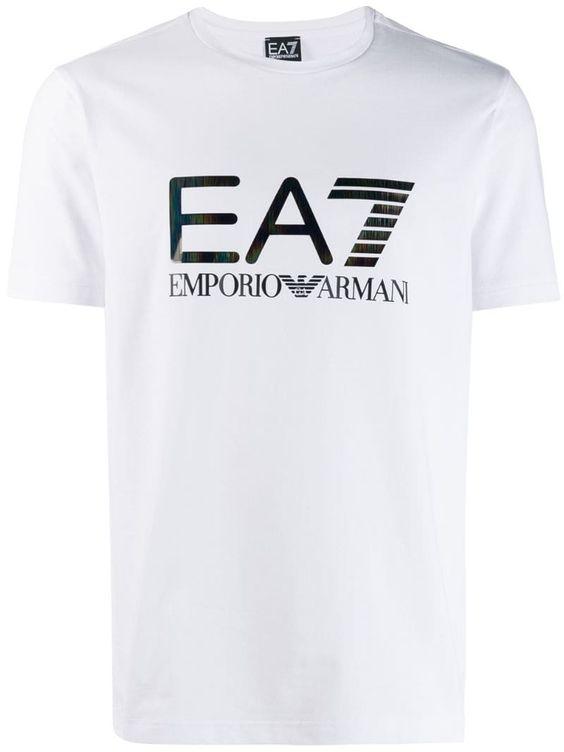 EA7 EMPORIO T-SHIRT DAP