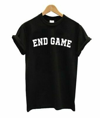 END GAME T-shirt DAP