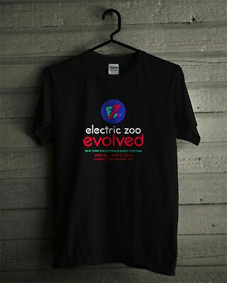 Electric Zoo Tshirt DAP