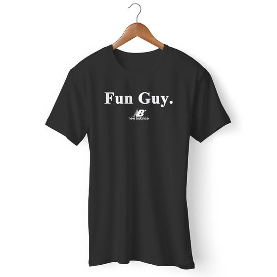 Fun Guy Tshirt DAP