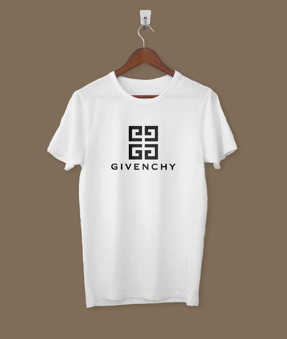 GIVENCHI Tshirt DAP