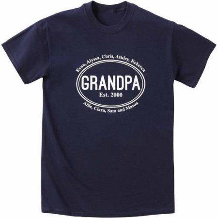 GRANDPA Tshirt DAP