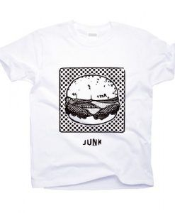Junk Food T-Shirt DAP