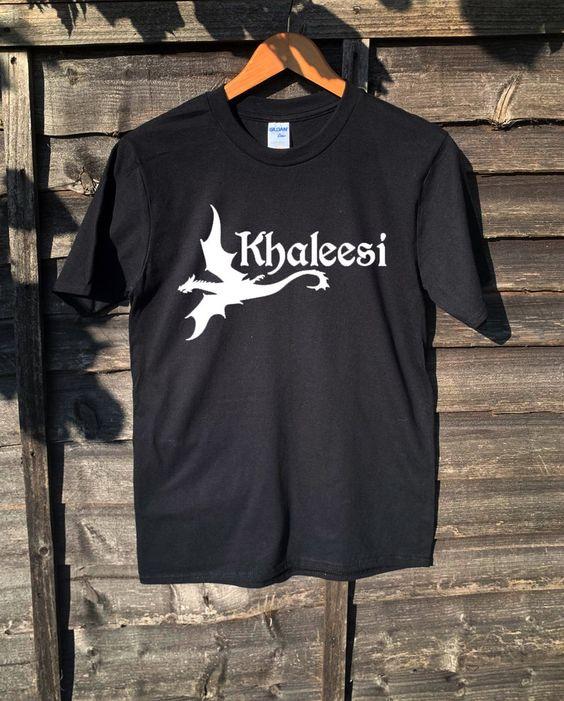 Khaleesi Tshirt DAP