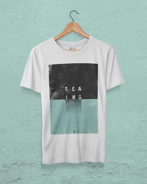 Seaing Cool T-Shirt DAP