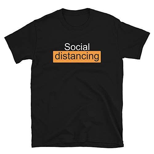Atledpro Social Distancing TshirtDAP