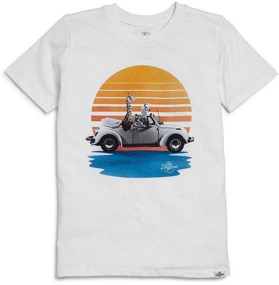 CAR Tshirt DAP