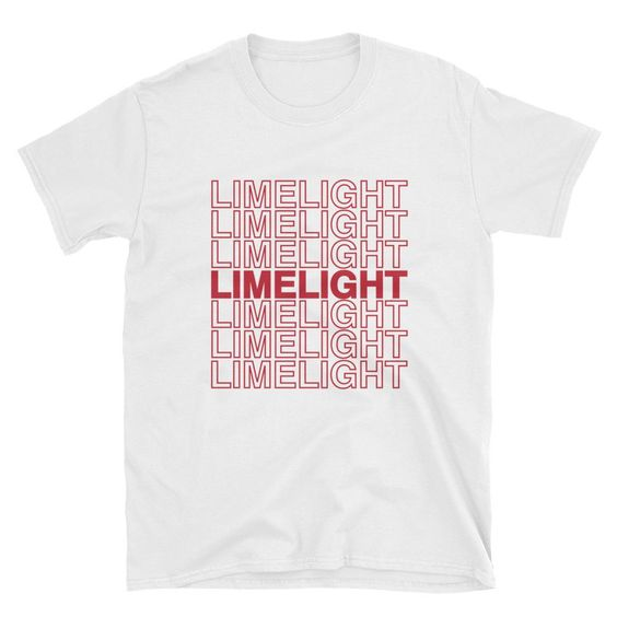 Limelight Short-Sleeve T-Shirt DAP